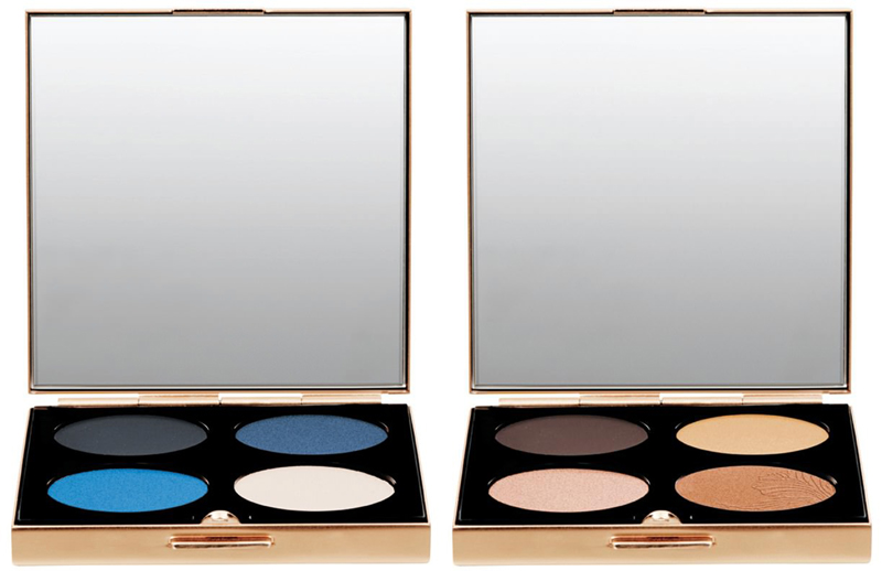MAC GUO PEI Eye Shadow Quads