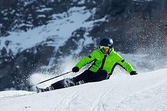 Stöckli - švýcarská ruční práce a lyže vítězů