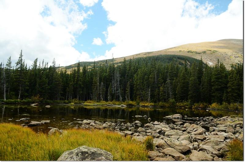 Rainbow Lakes #5 (1)