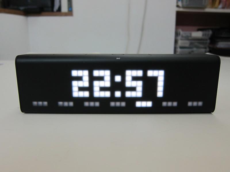 LaMetric Time - Time