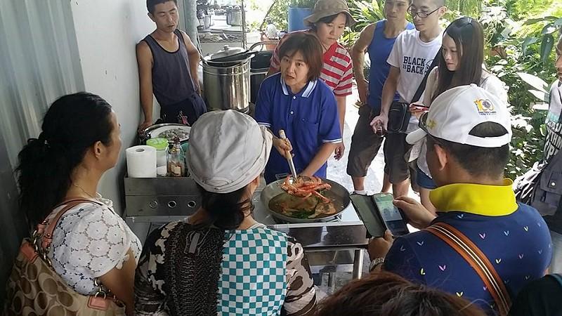 嘉義東石漁村體驗小旅行12