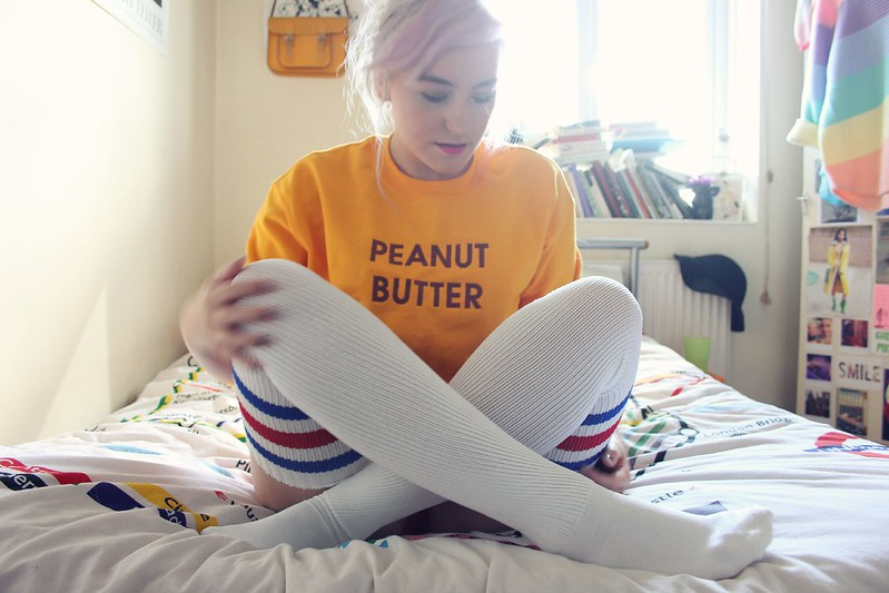 peanut butter 2
