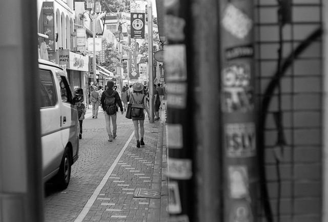 Takeshita St.