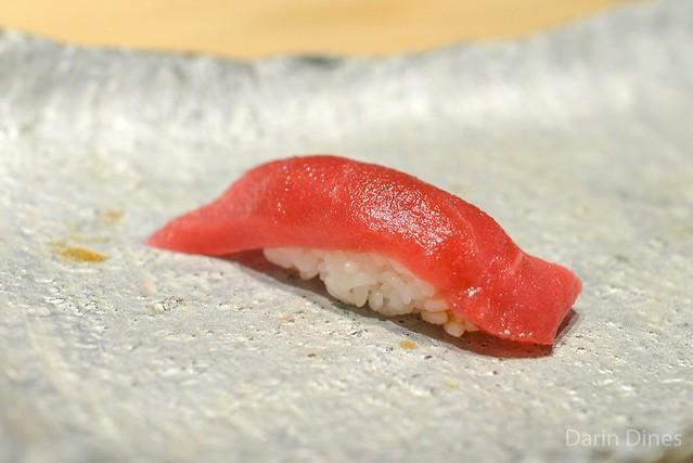 Tuna (akami)