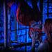The Spiderman movie kiss scene - ft. Darkenya Cosplay by SpirosK photography