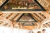 День 8. Люцерн - мост знаменит своими картинами - внутри весит 111 картин из истории Швейцарии