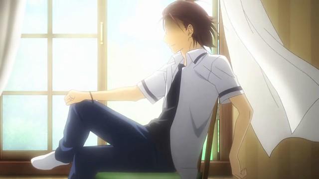 Shokugeki souma papa - image 04