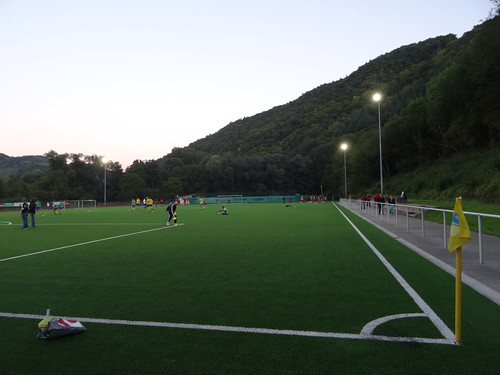 Blau-Gelb Dernau v Grafschafter SV