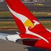 VH-OQH QF A380 34L YSSY-8322 by Rory Delaney