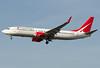 VQ-BRF Royal Flight Boeing 737-808 by Osdu
