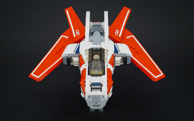 Elfire Interceptor: Not-a-viper, Viper Shot