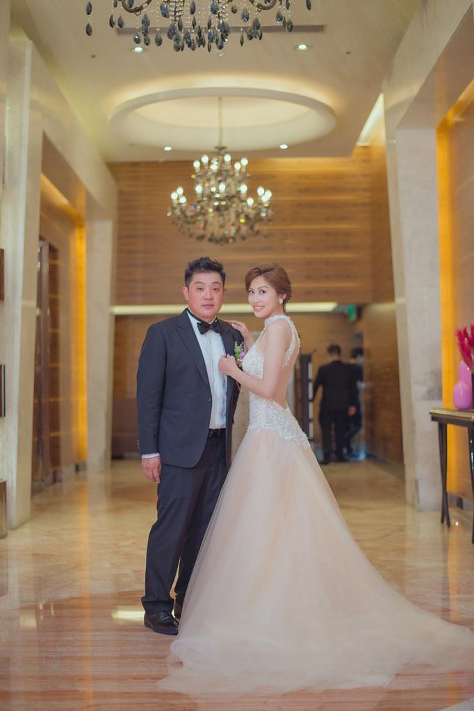 20150704堃棋&麗君-內湖典華婚禮紀錄 (836)