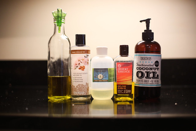 What Carrier Oils should I use? A great post on Essential Oil basics.