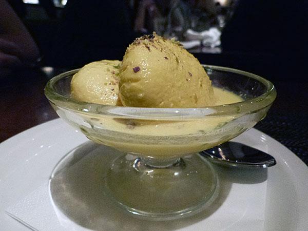 dessert indien
