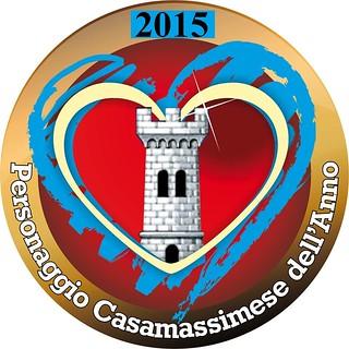 Casamassima- Personaggio 2015