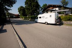 0153 - Walchensee - Camper