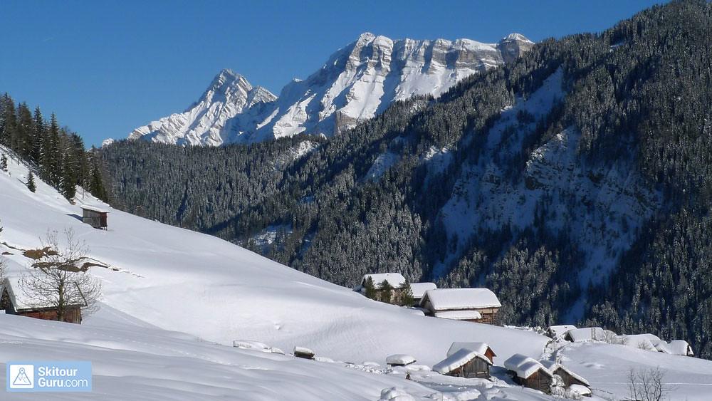 Zendleserkofel (Day 1, H. Route Dolomiten) Dolomiti Italien foto 28