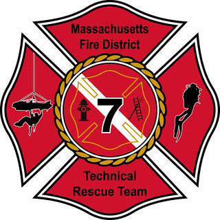 District 7- Technical Rescue Team