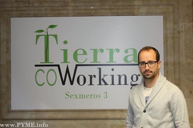 Enrique González: 'El Átomo Gráfico' Diseño gráfico, multimedia y desarrollo web.