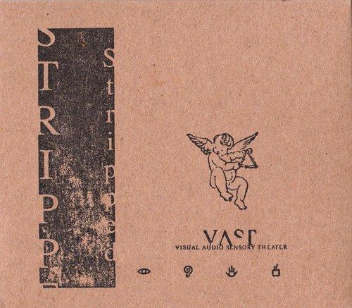 Vast - Stripped
