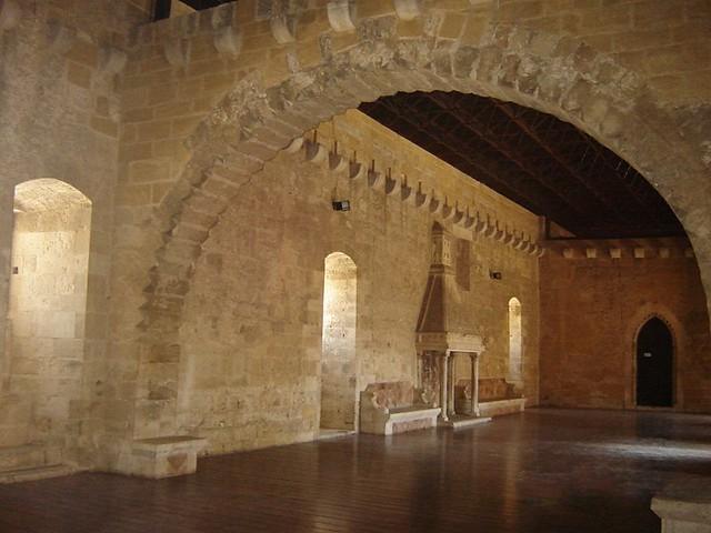 museo castello normanno svevo gioia del colle