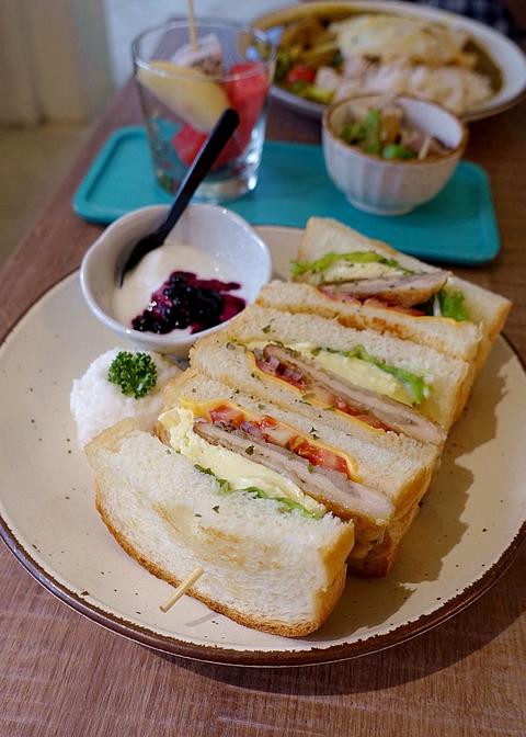 台北下午茶儲房咖啡店20