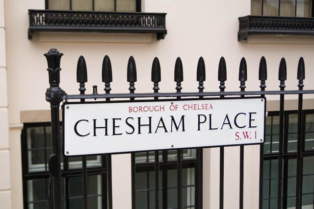 Chesham Place