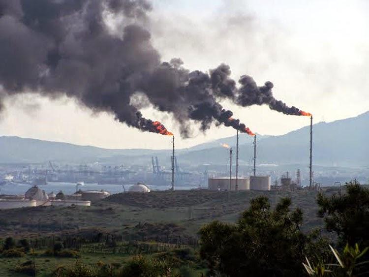 industria refineria 13