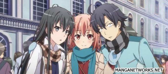 32472697056 4776df87d4 o Nếu đã thích Masamune Kuns Revenge thì bạn không thể bỏ qua 6 bộ Anime sau!