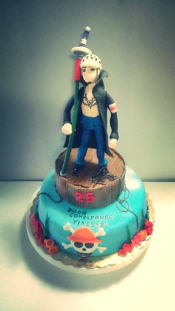 Cake by Lili Maria Enzo