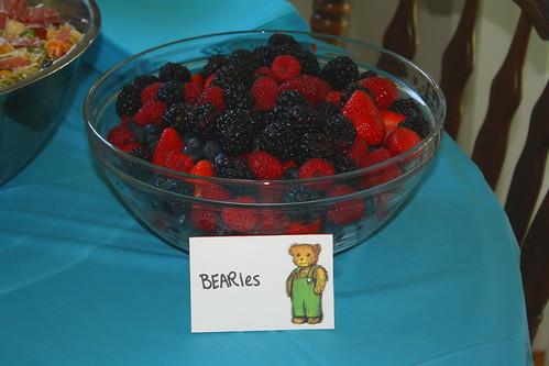 bearies