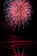 Scheveningen vuurwerkfestival 2015