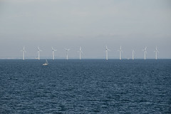 Vindkraftverk Hou Jylland Danmark_20150803_0442