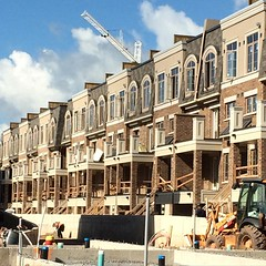 Phase V in #Oakville's Millstone community is coming together nicely! #LifeStoreys #HaltonRegion