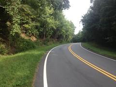 Hogpen Gap Road
