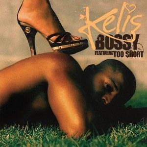 Kelis – Bossy (feat. Too $hort)