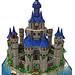 Hyrule Castle by Faron*