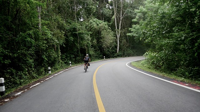 Cycling the Mae Hong Son Loop 19