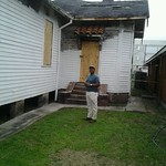 Calvin Duncan's House