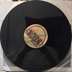 V.A.:95 NUDDER BUDDERS(RECORD SIDE-B)
