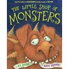 Authors R.L. Stine and Marc Brown will be at the DMA for a talk on their new book, Little Shop of Monsters on Sunday, September 13 at 4pm. Join us for a tour of the creepy creatures in our exhibition at 3pm. The tour is free, but tickets are required for