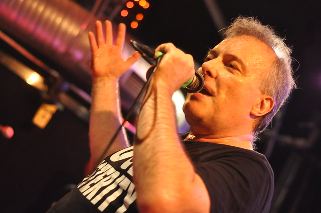 Jello Biafra and the Guantanamo School of Medicine by Pirlouiiiit 03092015