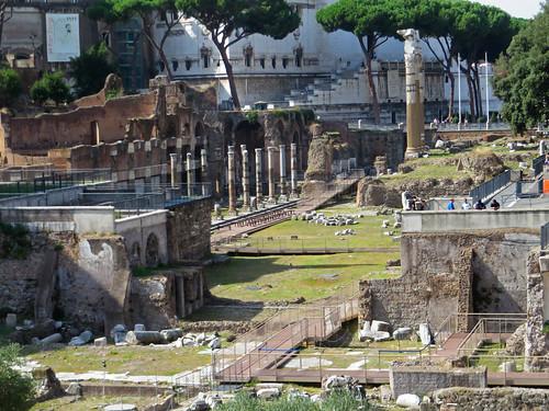 Roma_Foro_ Cesare_01