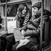Victoria Line by Street Photography candid