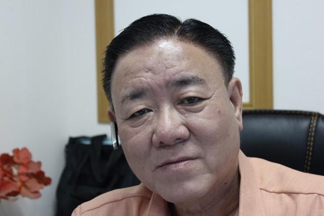 Dulag Mayor Manuel Sia Que