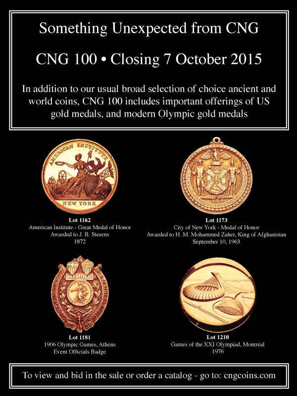 CNG E-Sylum Ad 2015-09-17
