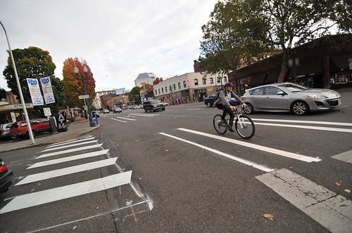 New bike lane on 3rd Ave-11.jpg