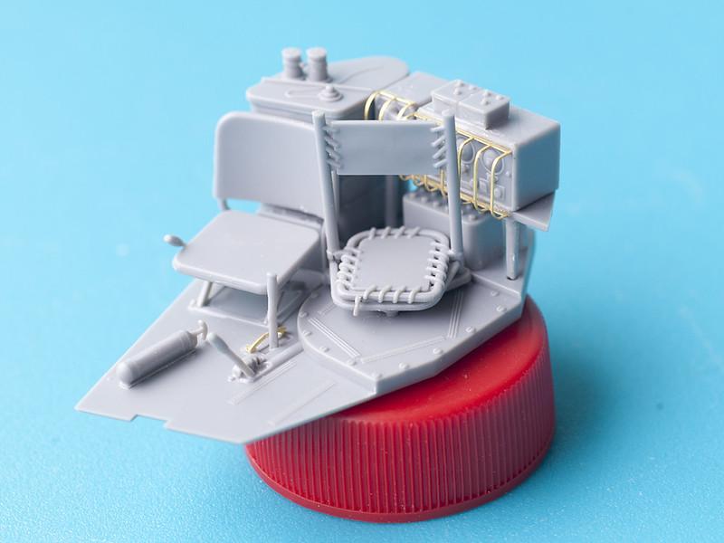 Projet Normandy : Dingo MK.III // Miniart // 1/35 21977813095_bb97859f30_c