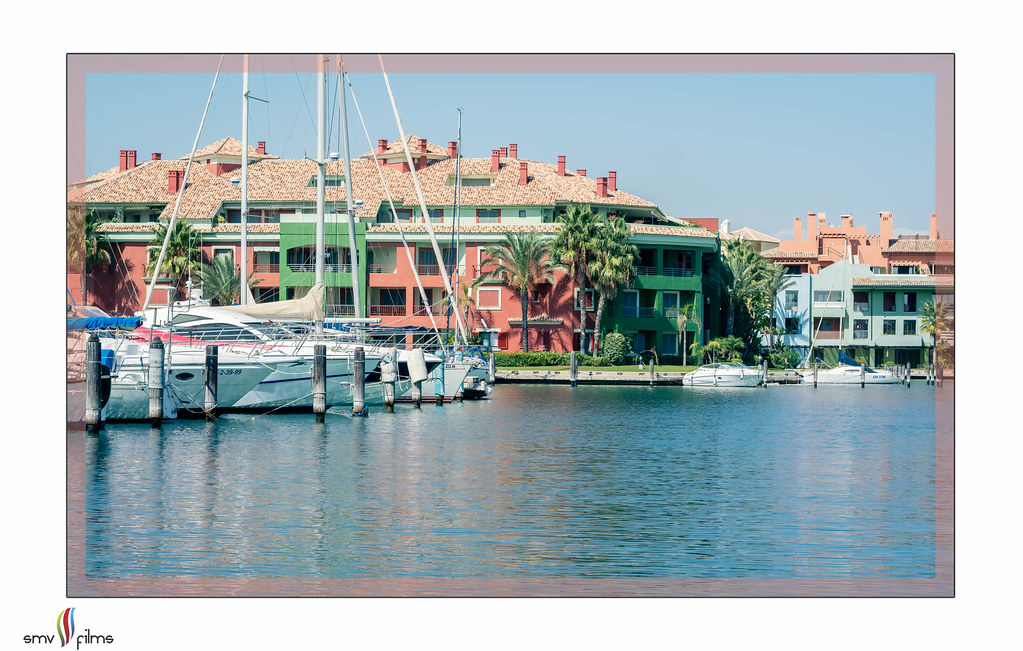 Hotels In Sotogrande Spain