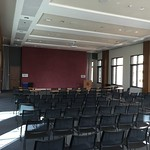 Wintrust Hall- 9th floor 2